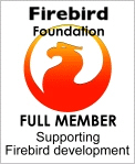 Firebird Foundation Full Member